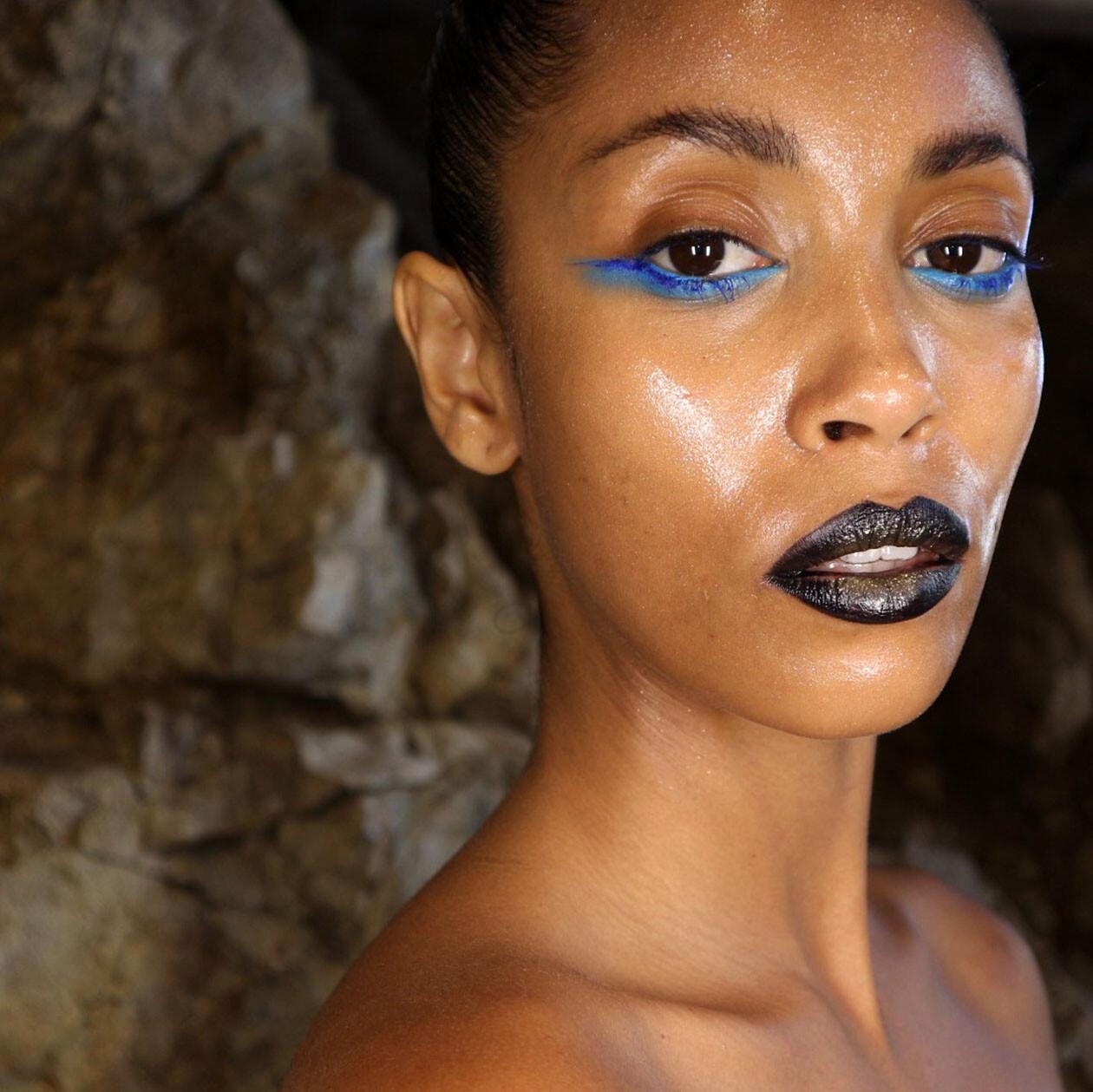 μακιγιαζ φωτογραφισης glass skin
